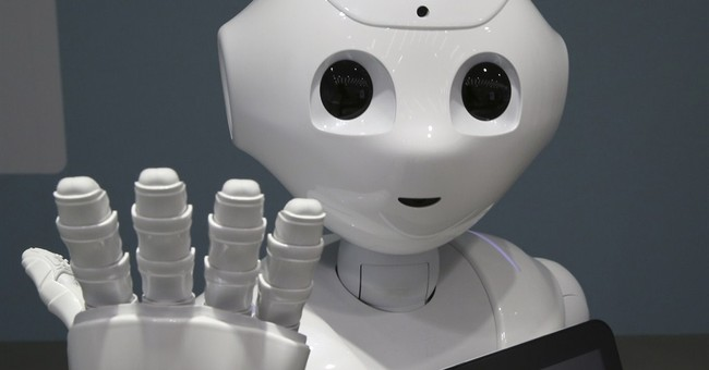 Softbank to add learning technology to empathetic robot