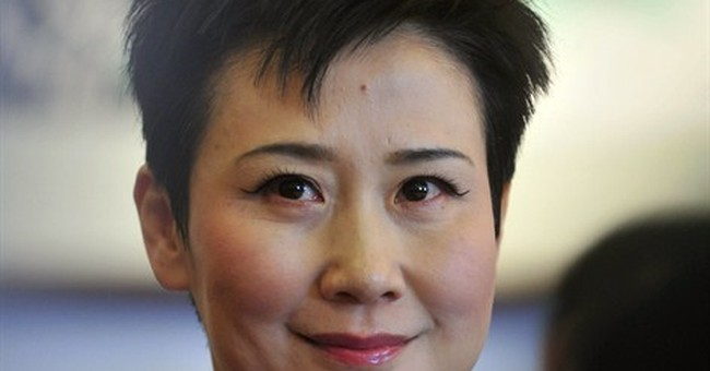 Swiss leaks show deposit by daughter of China's ex-premier