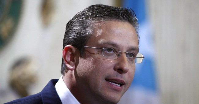 Puerto Rico governor seeks new value-added tax