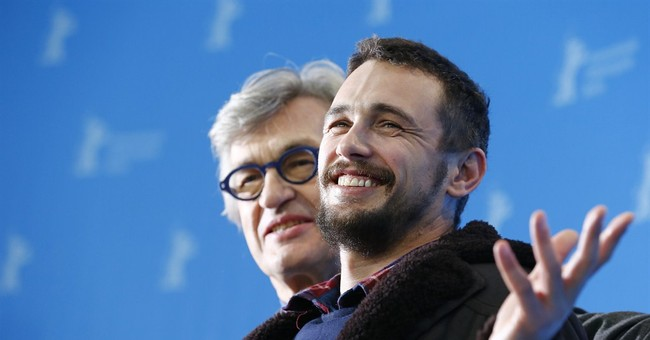 Wenders brings 3D to drama in new movie starring Franco