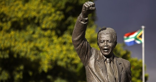 South Africans mark 25th anniversary of Mandela's release