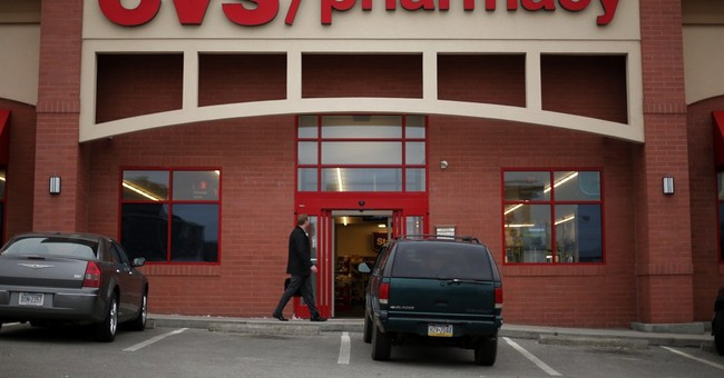 Specialty drugs help CVS Health meet 4Q profit forecasts