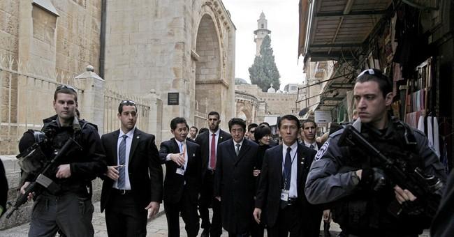 Hostage crisis sharpens focus on Japan's Middle East risks