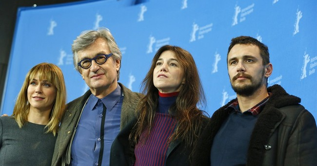 Wenders brings 3D to drama in new movie starring Franco