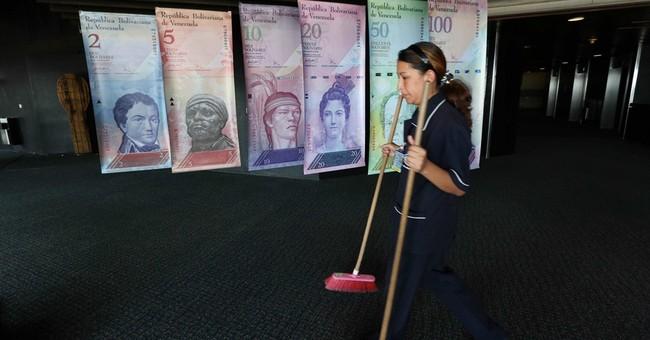 Venezuela unveils new foreign exchange system