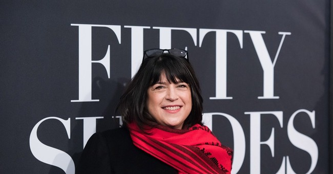 'Fifty Shades' author says she 'fought hard' for her fans
