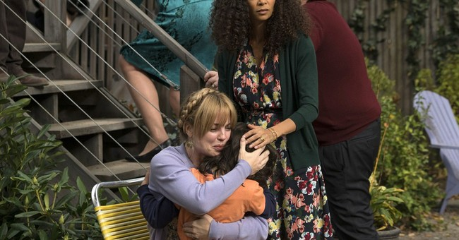 NBC's 'The Slap' raises more than a hand, it raises issues
