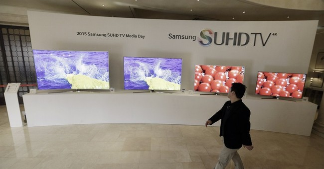 Eavesdropping concerns in Samsung smart TVs