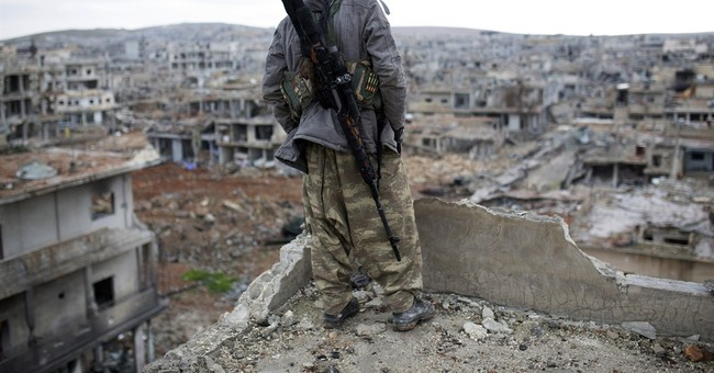 AP Exclusive: 20,000 foreign fighters flock to Syria, Iraq