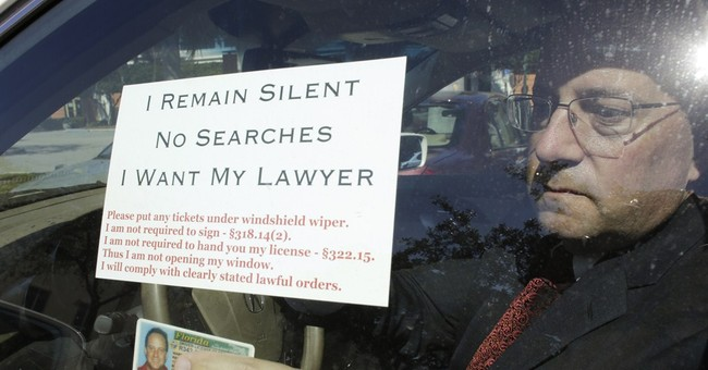 Florida lawyer sparks debate about rights at DUI checkpoints