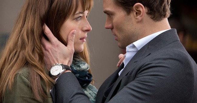 Review: Fifty Shades of dissatisfaction