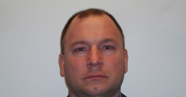 Police corporal who killed trooper in training is charged