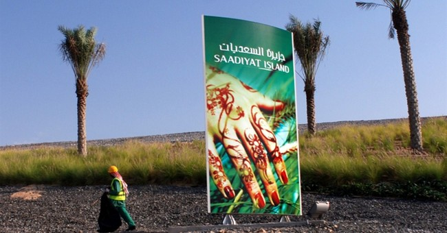 Rights group: Abuse at Abu Dhabi museum site despite reforms