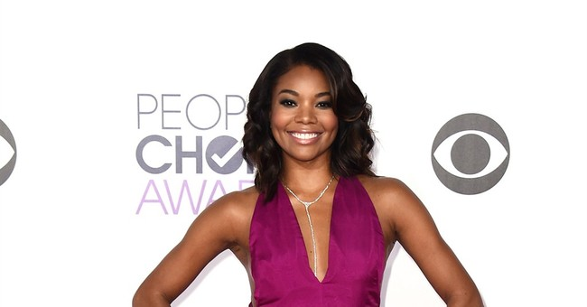 How Whitney Houston's death led Gabrielle Union to TV role