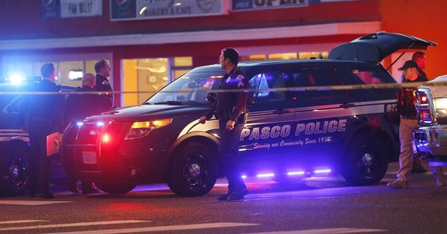 Washington city sees 4 police killings in recent months