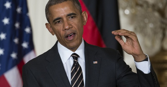 Obama asks fresh war powers, says IS group 'going to lose'