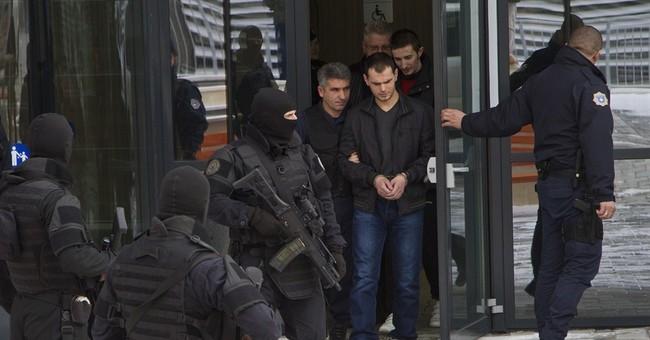 Court: Islamic group was terror organization