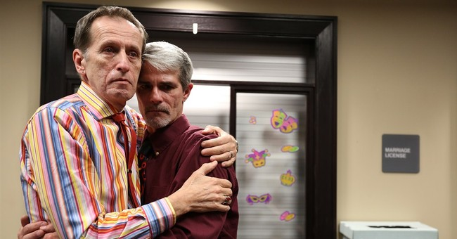 Confusion reigns over same-sex marriage in Alabama