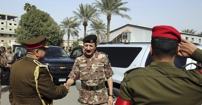 Iraq: Clashes, attacks kill at least 31 people