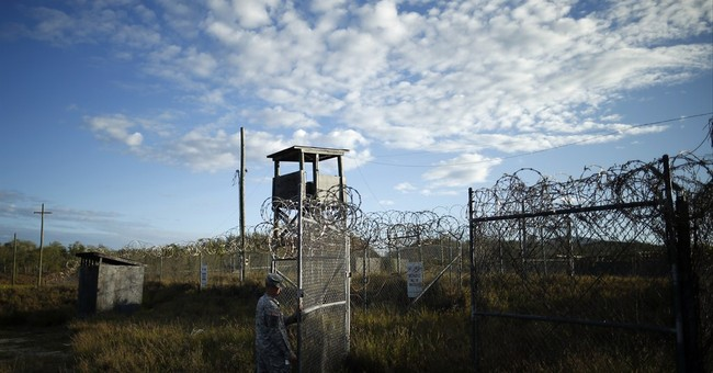 Gitmo prison closure hampered by freed detainee's turn to IS