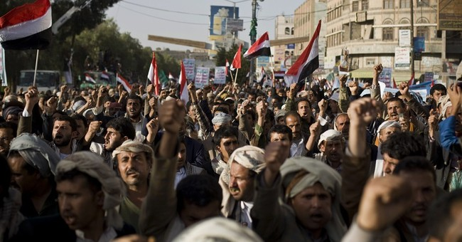 Region feels ripples from Yemen's turmoil as embassies close