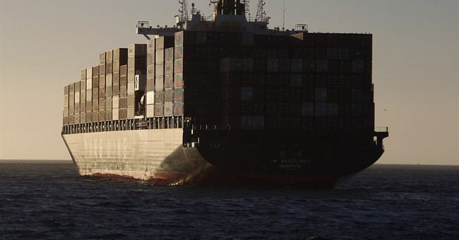 US West Coast seaports mostly shut down amid labor dispute