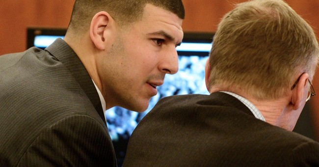 Juror taken off Aaron Hernandez trial for personal reasons
