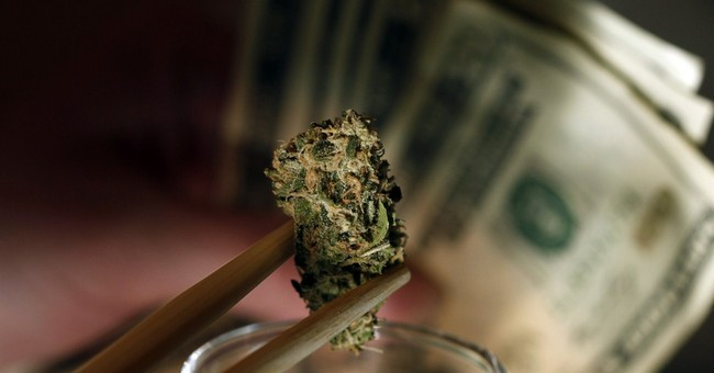 Colorado's pot tax tally has lessons for other states