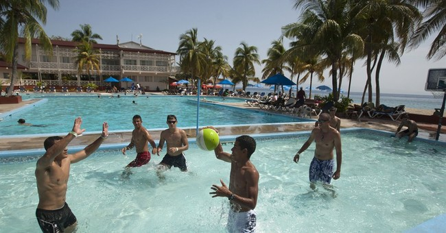 Haiti launches TV ad campaign to woo American vacationers