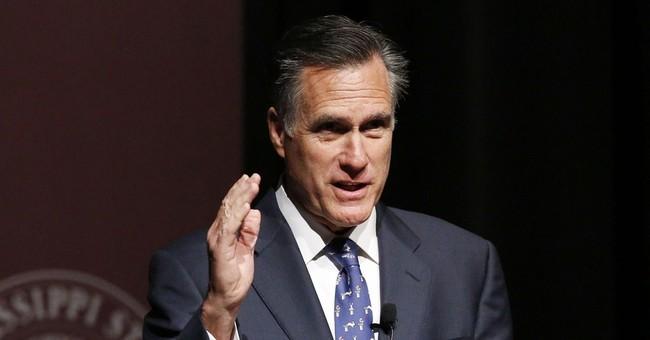 No longer a candidate, Romney seeking a GOP kingmaker role