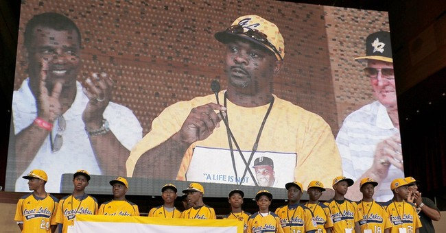 Celebrated Little League team stripped of championship title