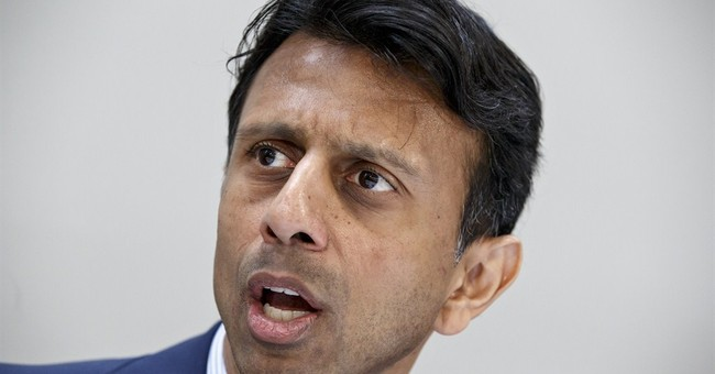 Jindal to leave Louisiana's next governor with budget mess