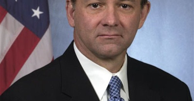 Ousted Secret Service No. 2 to mystery Homeland Security job