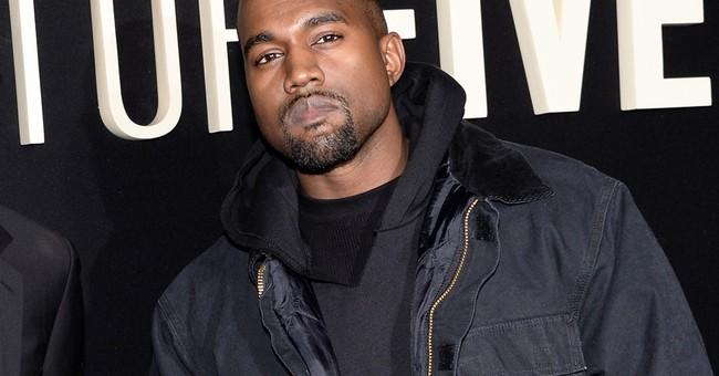 Kanye West rolls back diss of Beck, calls Grammys a joke