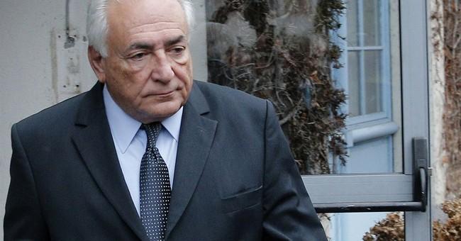 Strauss-Kahn pimping trial begets some raunchy testimony