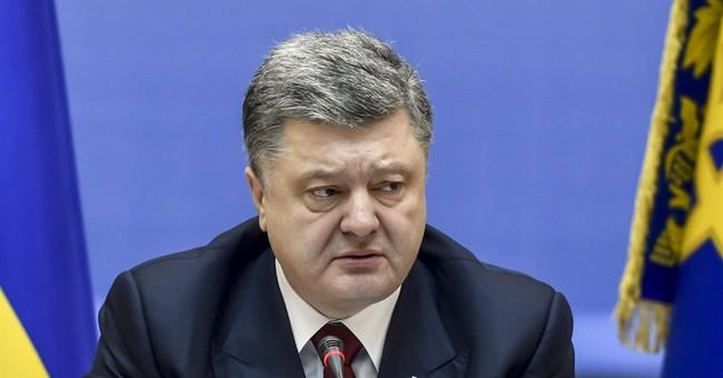 Key sticking points in Ukraine peace talks: borders/buffers