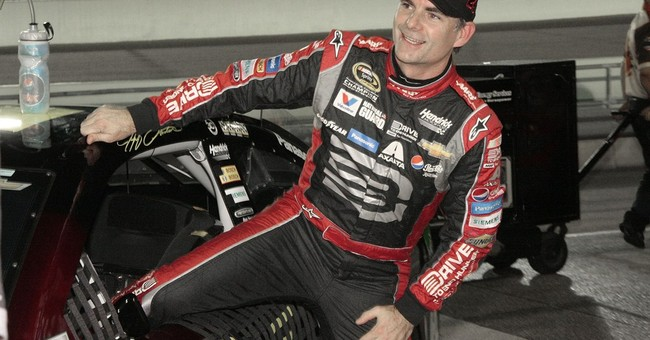 NASCAR PREVIEW: All eyes on Jeff Gordon finale in No. 24