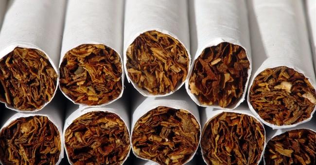 Study ties more deaths, types of disease, to smoking