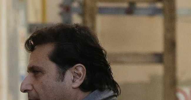 Costa Concordia captain gets 16 years in prison