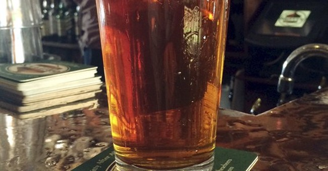 Deceptive bars, beware: Lawmaker targets 'cheater pints'