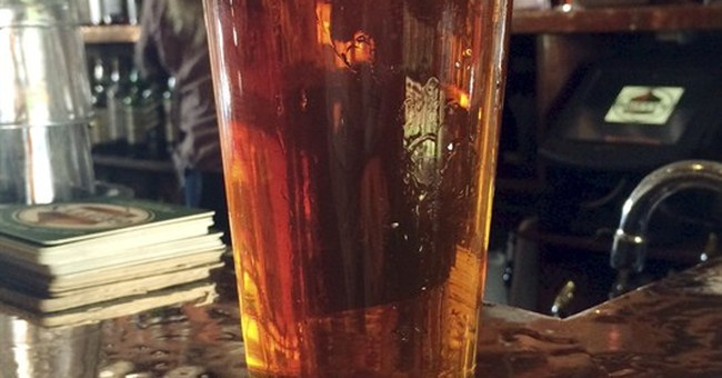 Deceptive bars, beware: Lawmaker targets 'cheater pints'