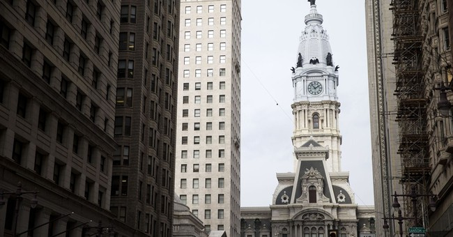 Philadelphia a city of firsts, but not as convention host