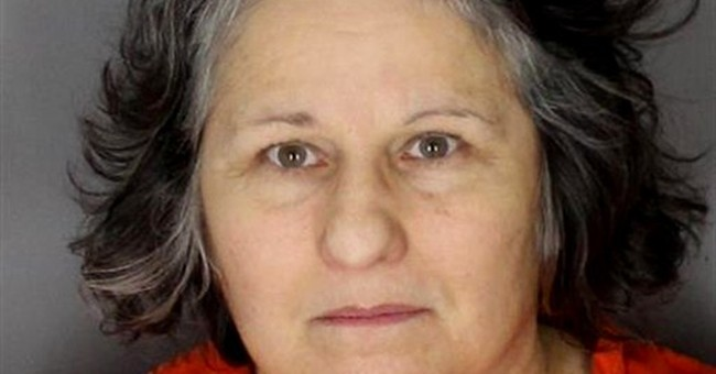 Woman accused of killing son, granddaughter unfit for trial