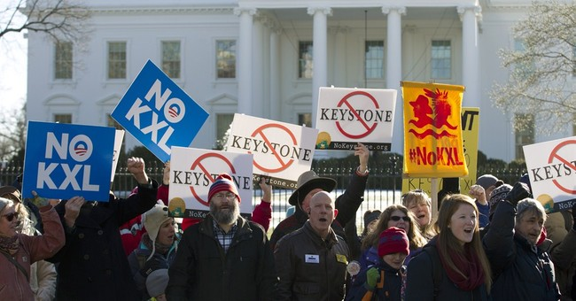 Keystone veto: Can Obama, GOP compromise on anything?