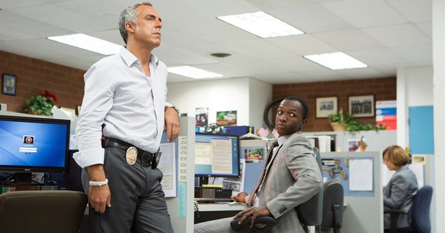 After years in limbo, 'Bosch' comes to life as Amazon series
