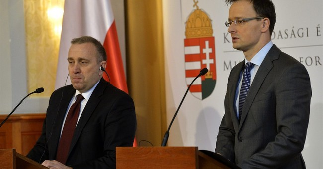 AP Interview: Hungary 'cannot afford not to talk to Russia'