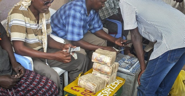 US bank shuts down informal remittances to Somalia
