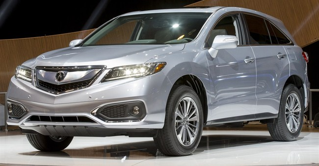 Booming SUV market gets new entries