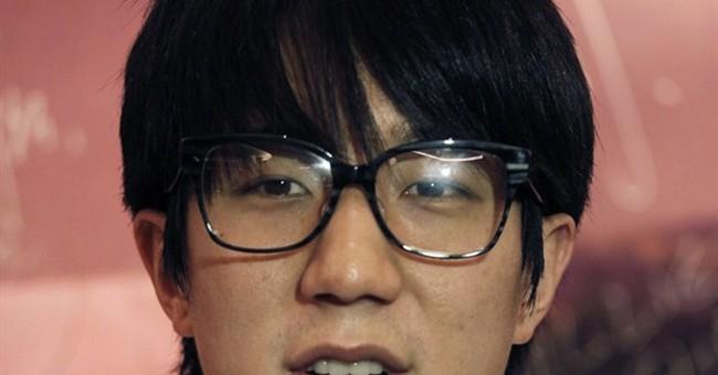 Jackie Chan's son released after Beijing marijuana sentence