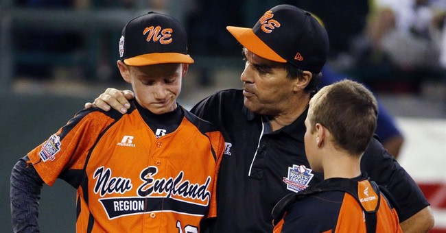 Inspirational coach: Shame on Little League adult cheaters